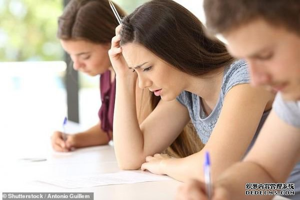 半数英国人数学仅小学水平,每周损失35亿元