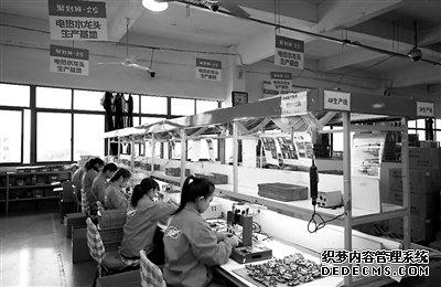 """产业聚集降低成本 取暖界的""""新网红""""十之七八慈溪产"""